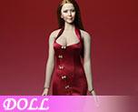 DL0758 1/6 Improved dress E (Doll)