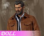 DL1083 1/6 Stealth Suit Set (Doll)