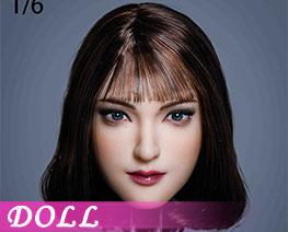 DL4851 1/6 Lulu A (DOLL)