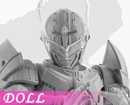 DL4747  Xingtian Armor (DOLL)