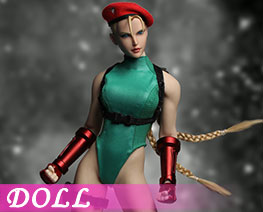 DL1489 1/6 Combat Goddess A (DOLL)