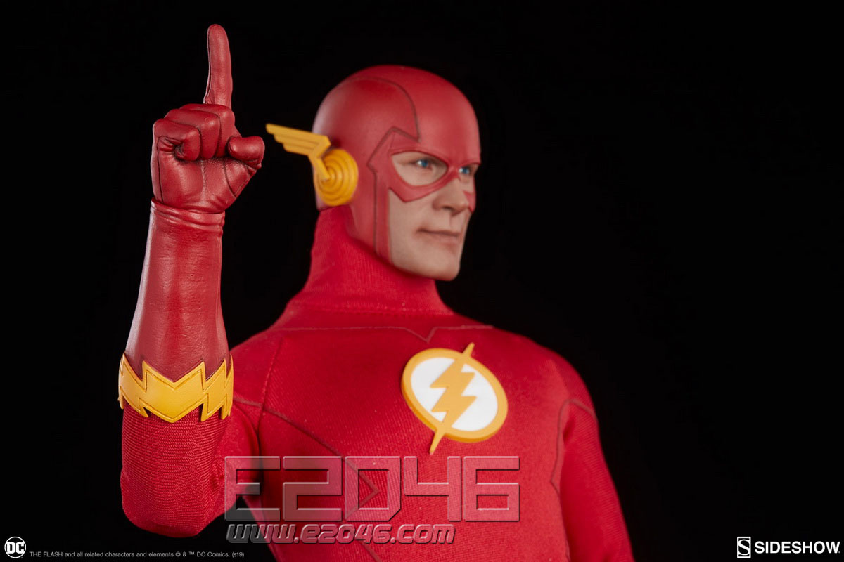 The Flash (DOLL)