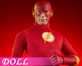 DL1949 1/6 The Flash (DOLL)
