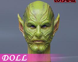 DL1875 1/6 Skrull Talos (DOLL)