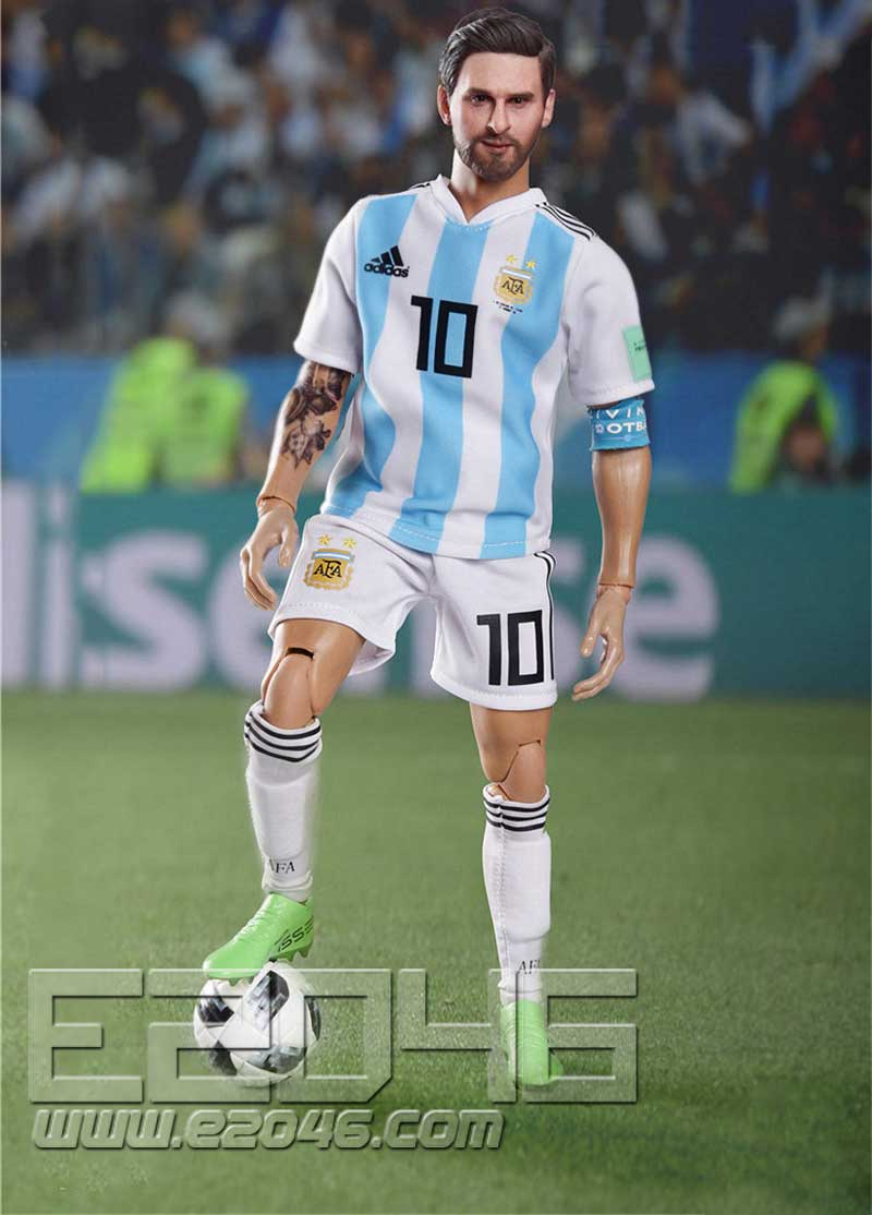 Messi (DOLL)