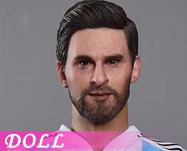 DL1756 1/6 Messi (DOLL)