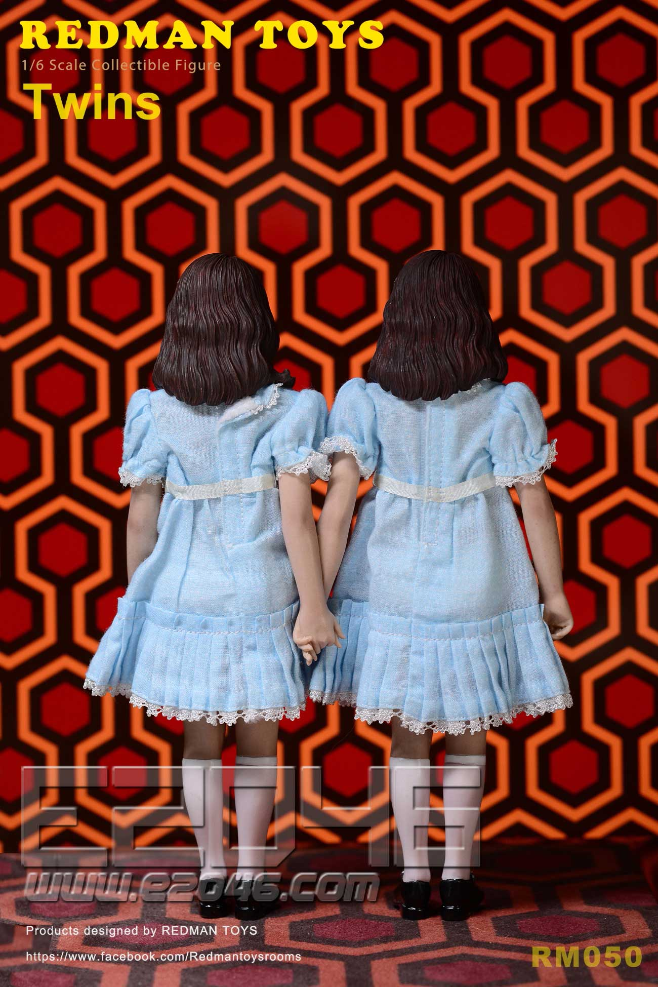 Twins (DOLL)