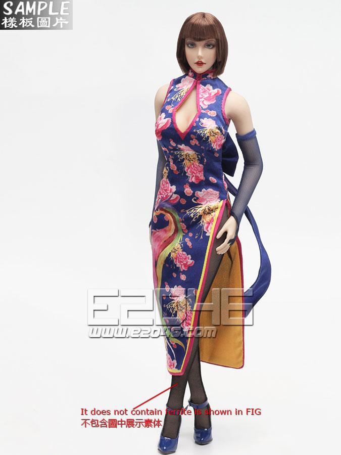 經典女服套裝 B (人偶)