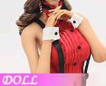 DL0514 1/6 Strap shorts suit C without Body (Doll)