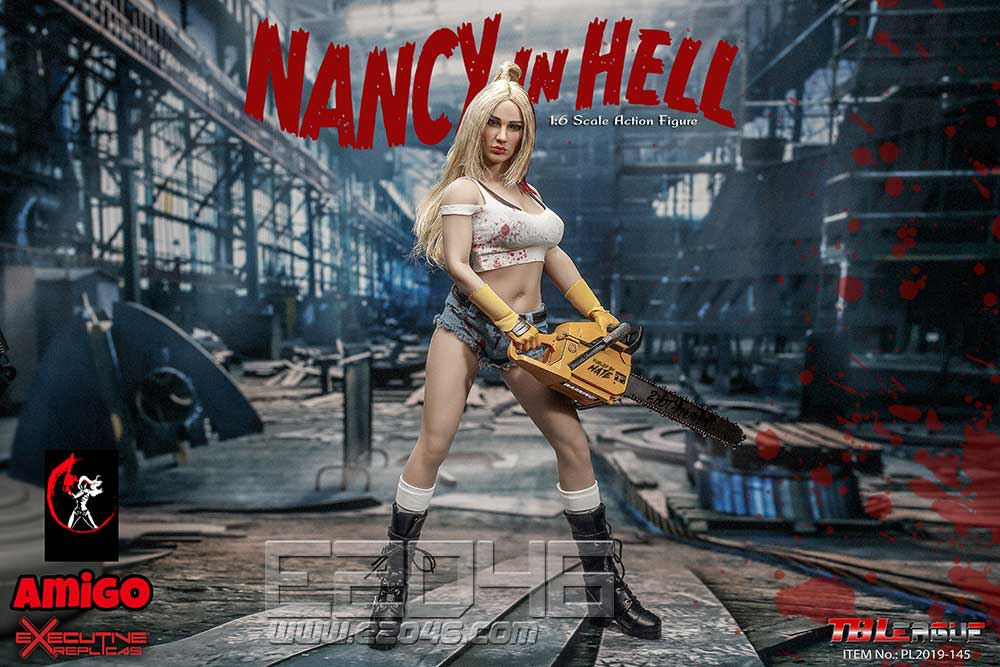 Nancy In Hell (DOLL)
