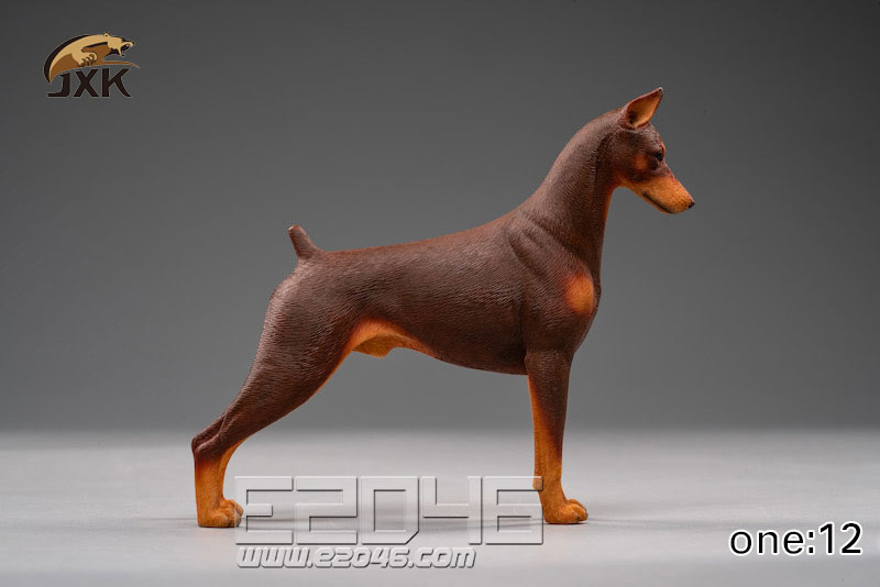 Doberman Pinscher B (DOLL)