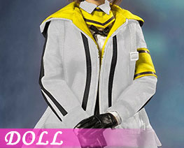 DL1976 1/6 Fighting Girl B (DOLL)