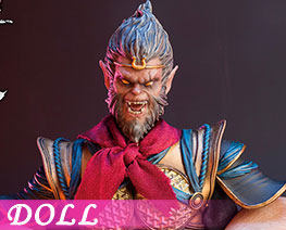 DL2888 1/12 Monkey King Deluxe Edition (DOLL)
