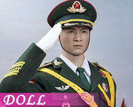 DL2836 1/6 Honor Guard Army Officer (DOLL)