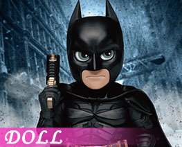 DL3103  Batman Hook Rope Gun Version (DOLL)