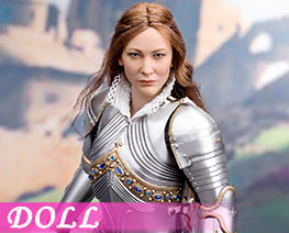 DL2699 1/6 Queen Elizabeth Movie Version (DOLL)