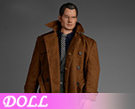 DL1074 1/6 Coat Jacket (Doll)