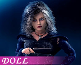 DL2199 1/8 Bellatrix Lestrange Normal Edition (DOLL)