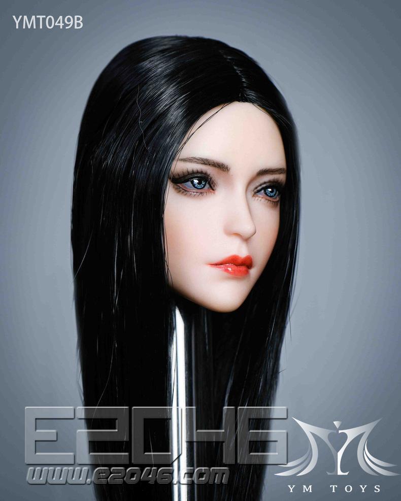 Cheng B (DOLL)