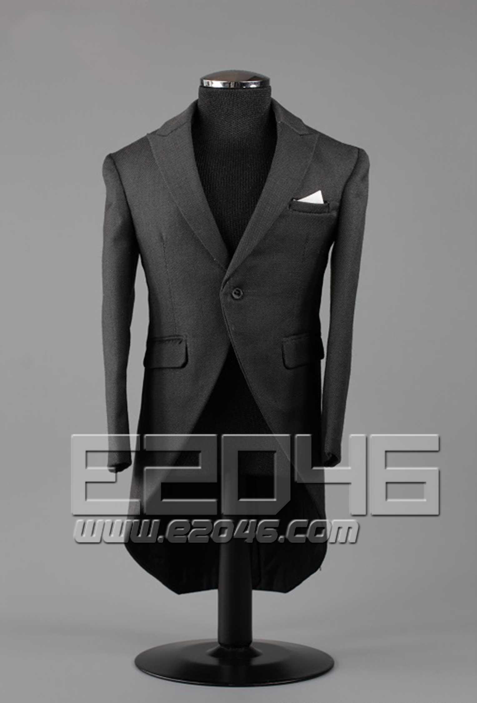 Gentlemans Dress A (DOLL)