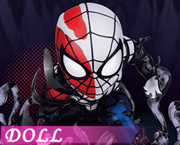 DL3237  Venomized Spider Man (DOLL)