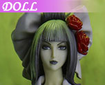 DL0169 1/6 Hasuyike Sunayuki (Dolls)