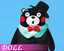 DL1829  Kumamon H (DOLL)