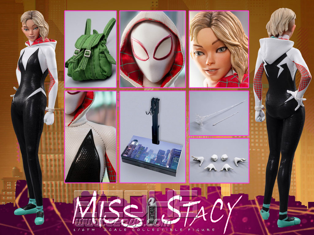 Miss Stacy (DOLL)