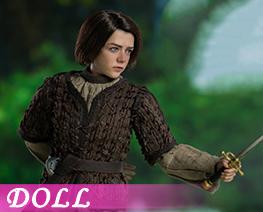 DL1336 1/6 Arya Stark (Doll)