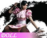 DL1109 1/6 Fighting Goddess B (Doll)