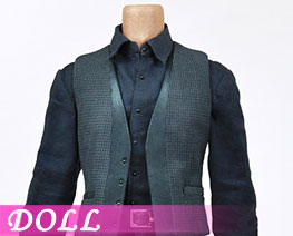 DL3079 1/6 Business Suits (DOLL)