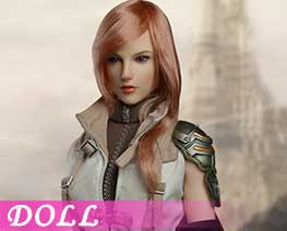 DL1640 1/6 Fantasy Warrior (DOLL)