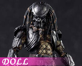 DL3767 1/18 Celtic Predator (DOLL)