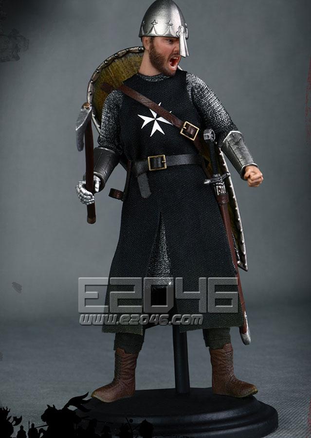 Hospitaller Knight (Doll)