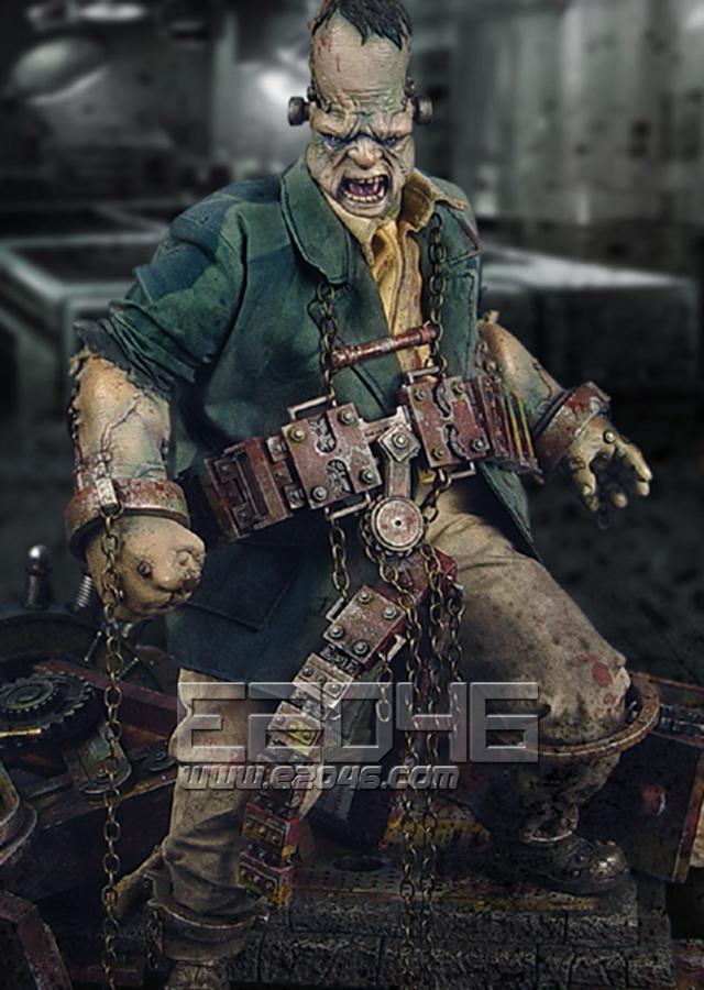 Frankenstein (Doll)