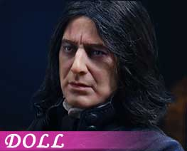 DL2275 1/6 Severus Snape Head (DOLL)