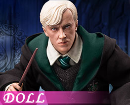 DL3158 1/6 Draco Malfoy Deluxe Version
