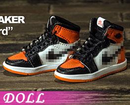 DL2715 1/6 OG Retro High Sneaker Serise B (DOLL)