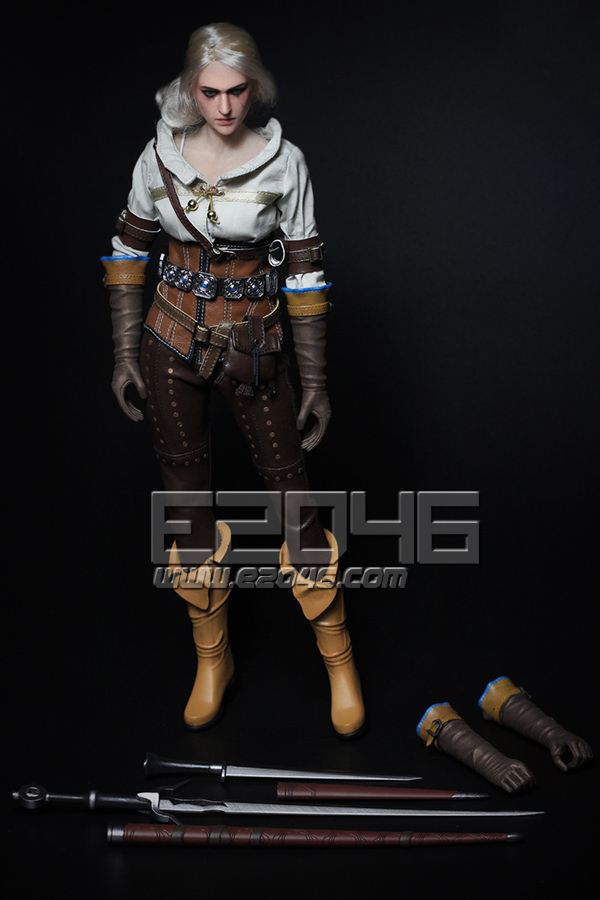 Witch (Doll)