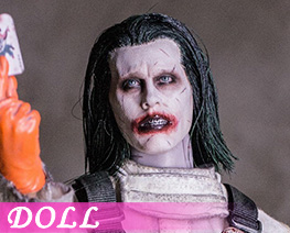 DL4662 1/6 Zack'S Joker (DOLL)