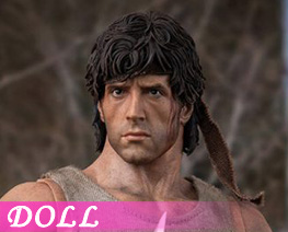 DL4956 1/6 John Rambo (DOLL)