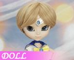 DL0462  Sailor Uranus (Doll)