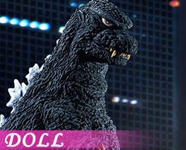 DL2878  Godzilla 1984 (DOLL)