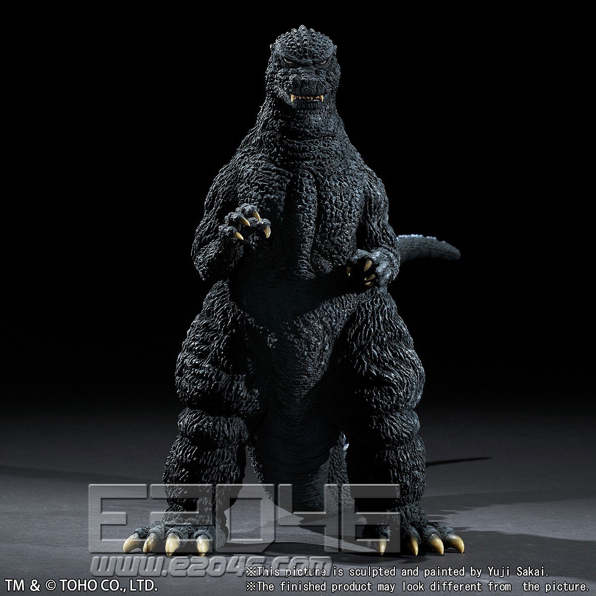 Godzilla 1984 (DOLL)