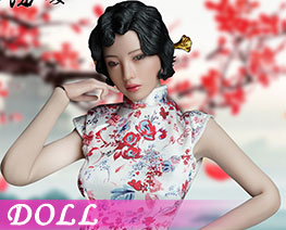DL2226 1/6 上海歌女 C (人偶)