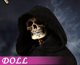DL4123 1/6 Grim Reaper (DOLL)