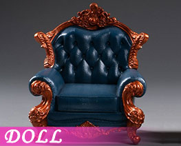 DL2814 1/12 Sofa Single C (DOLL)