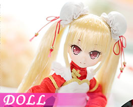 DL3124 1/12 Luo (DOLL)