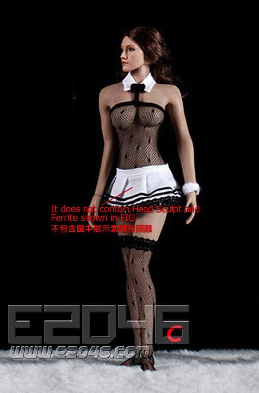 Sexy One-Piece Miniskirt C (DOLL)