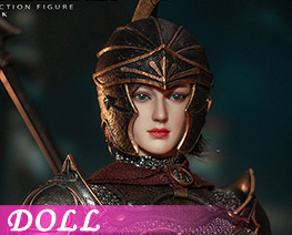 DL4366 1/6 Royal Guard B (DOLL)